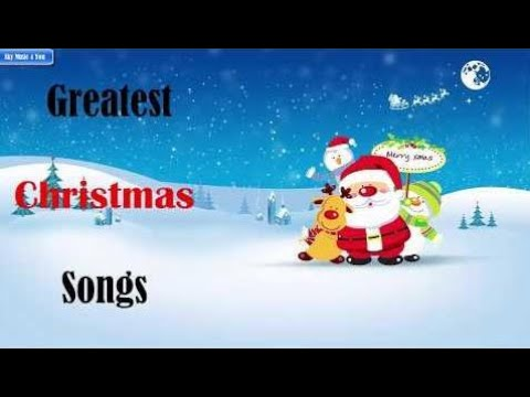 The Very Best  Remixes Of Popular Christmas Songs 2017/ 2018 💖 Christmas Songs Of All Time HD
