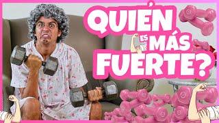 Daniel El Travieso - Güela Es Más Fuerte Que Yo?