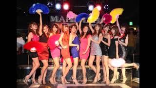 YouTube見てて見つけた大阪の登美丘高校ダンス部 ここ三日くらいずーっ...