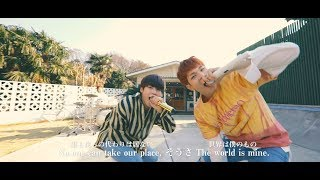 N.Flying -「The World Is Mine」Music Video