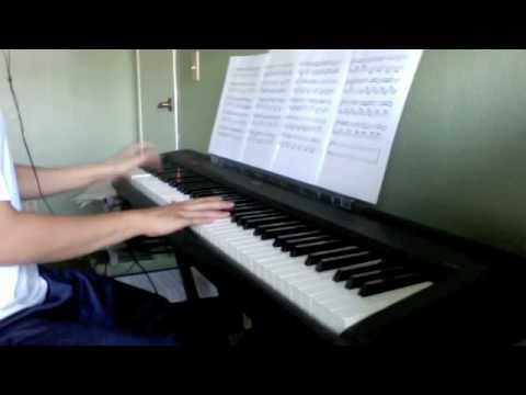 Se7en - Lalala (Piano)