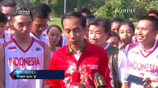 Video Presiden Jokowi Main Basket Bareng Pebasket Muda download MP3, 3GP, MP4, WEBM, AVI, FLV Juni 2018
