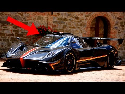 rarest-cars-in-the-world!