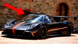 RAREST Cars In The World!