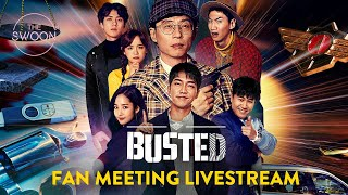 [LIVE] Busted! Season 3 Fan Meeting