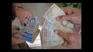 venezuela colombia el supernegocio de los billetes de 100 bs