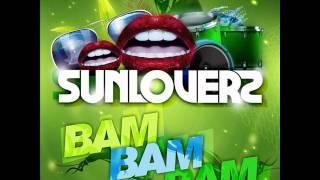Lylloo feat. Lorinda-- Badam (Sebastien Lewis BR Club Remix)2012