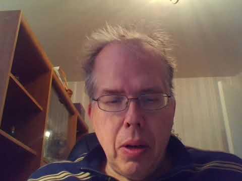 Jeffrey Brown - Introduction