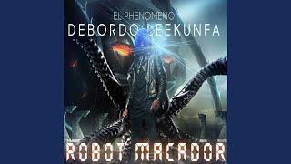 Robot Macador