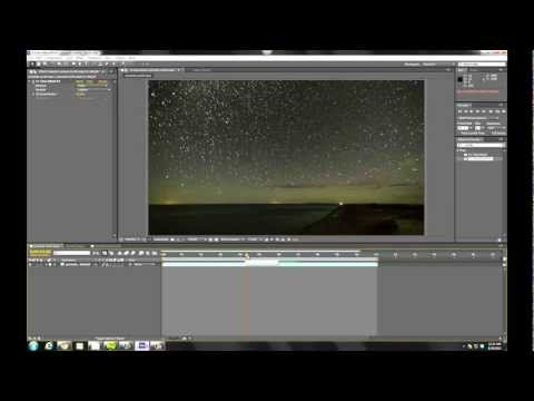 how to delete clips in after effects