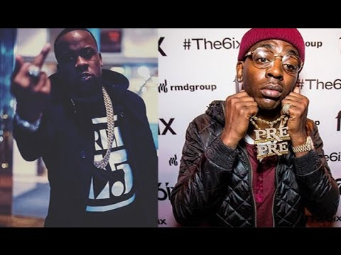 FINESSES Yogotti Response to Young Dolph