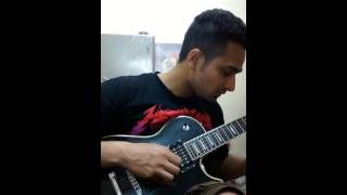Love Story theme by henry mancini guitar cover
