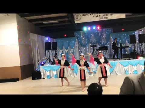 Clover Dancers- Hmong Thai Dance