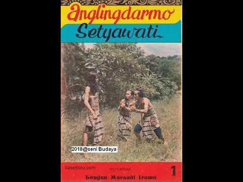 ANGLING DARMA (SETYAWATI)SAPTA MANDALA
