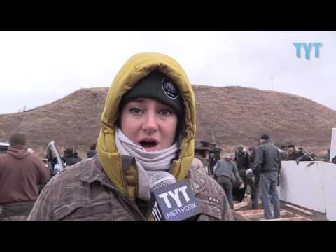 Shailene Woodley DEBUNKS Thanksgiving as Celebration