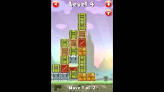 Move The Box London Level 4 Walkthrough/ Solution(Solution/ walkthrough for Level 4 of Move The Box London., 2012-03-01T09:28:32.000Z)