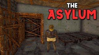 THE ASYLUM  -  ARK Extinction - Duo Survival Series #2