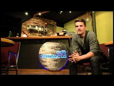 Café Damascus - Our Vision
