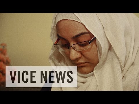 Sister of Jihadi Bride Speaks Out (Extra Scene from 'Groomed By The Islamic State')