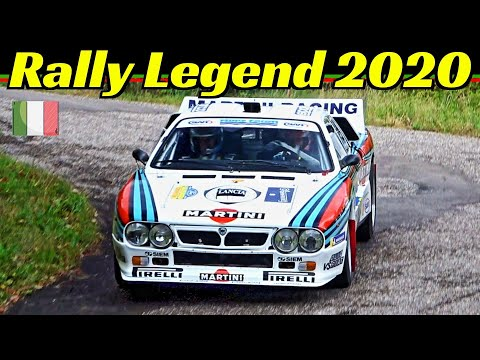 Rally Legend 2020 San Marino - Day 3 - Saturday/Sabato - P.S. La Casa, Fourmaux, Block, Kelly & More