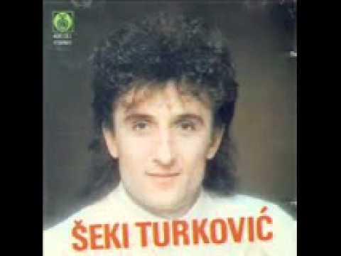 Seki Turkovic - Spomenar