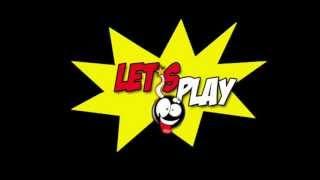 Kristina Maria - Let's Play (DJ Arctic & V-Project Remix)