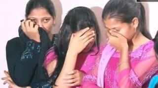 রাজধানীর বনানীর এক হোটেলে কলেজের মেয়েরা দেহ ব্যবসা করতে এসে ধরা পরল ।। Exclusive footage