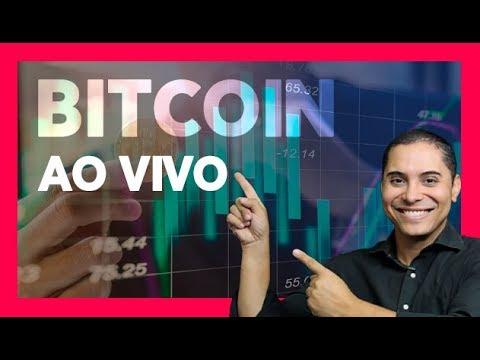 BITCOIN X ALTCOINS - ANÁLISE AO VIVO 17/09/2018  | RODRIGO MIRANDA
