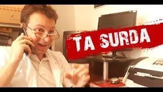Baixar Tá Surda - Marcelo Parafuso Solto
