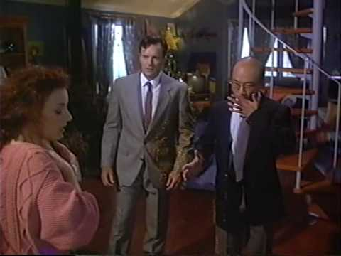 FRAUDS Australia; 1993  5: The Telltale Christmas Tree  Josephine Byrnes, Nicholas Hammond