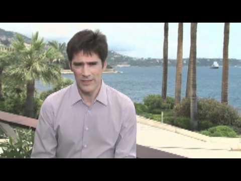 Thomas Gibson interview-Monte Carlo 2011
