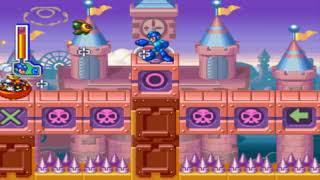 Mega Man 8 ( Türkçe ) bölüm 3: Clown Man (gerçek 3. bölüm)