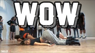 Post Malone- Wow (dance cover) | Choreography By Samantha Long