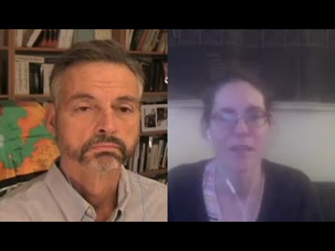 Robert Wright & Megan McArdle [The Wright Show]