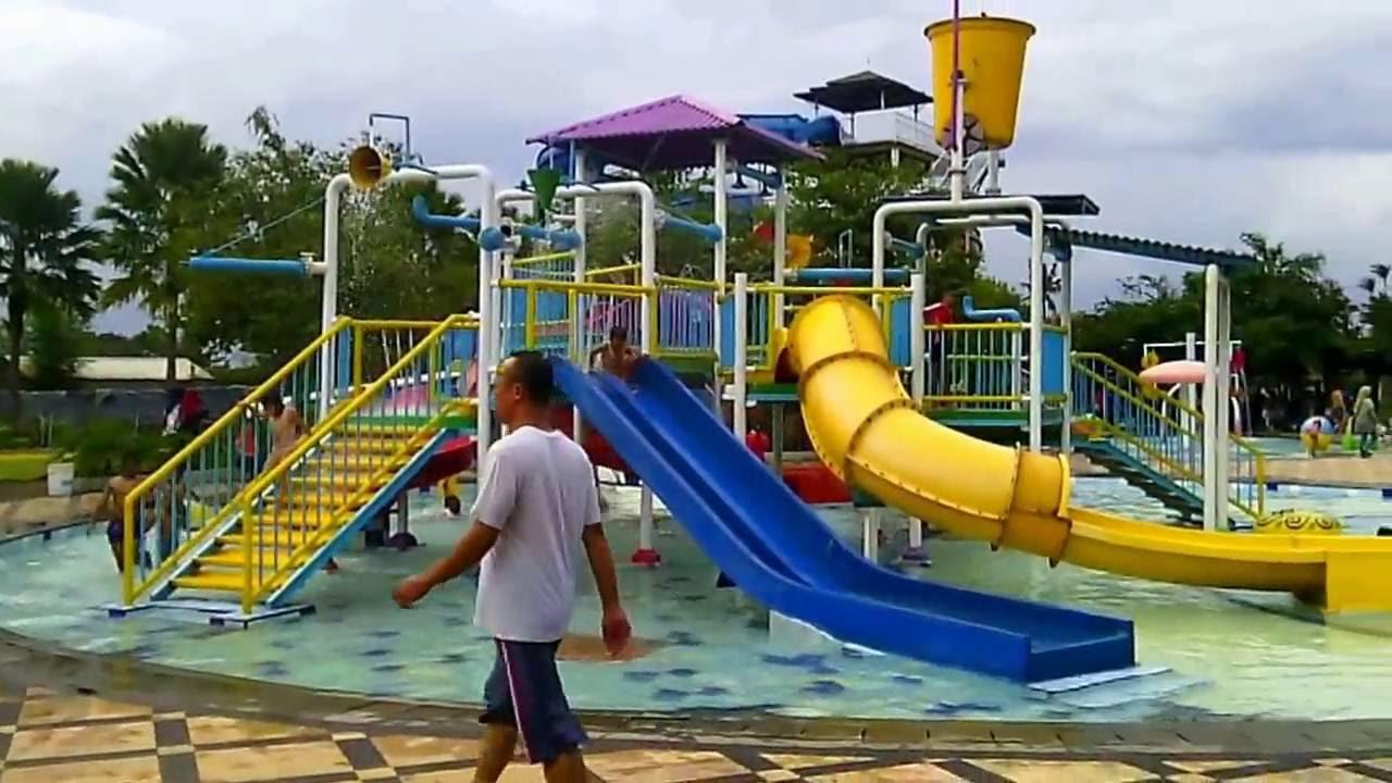 Kampung Batu Malakasari Banjaran (Tektona Waterpark) Bandung