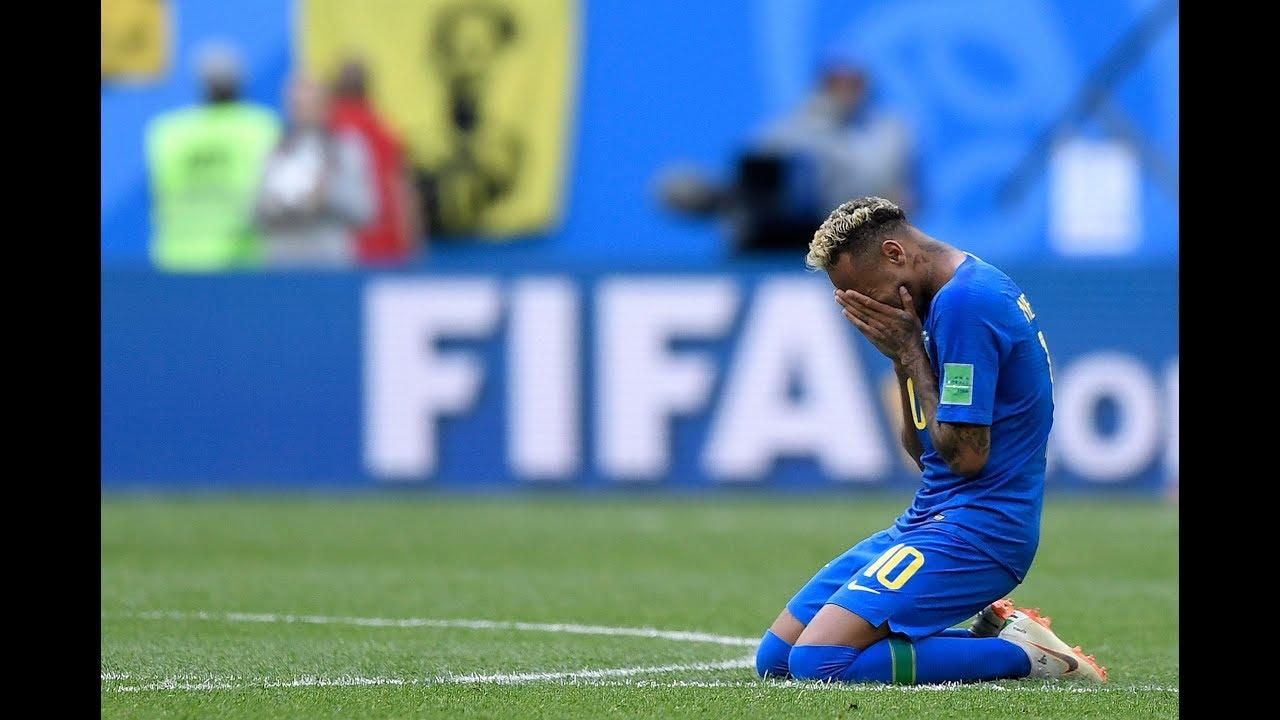 f4184f97c5198 Brasil vence con angustia a Costa Rica. El informe con Jorge Barraza ...