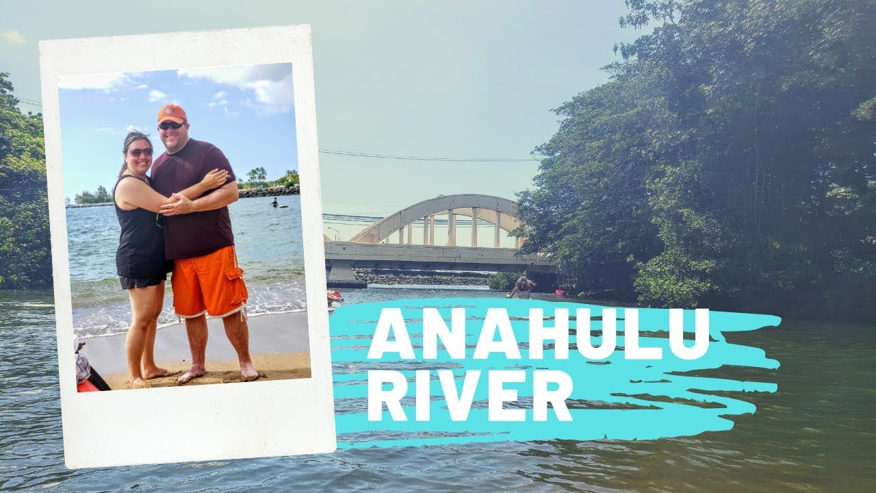 Kayaking & Paddle Boarding Anahulu River | Oahu, Hawaii