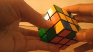 How to Solve the Rubik