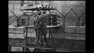 Тюрьма за побег через Берлинскую стену. История Томаса Дрешера