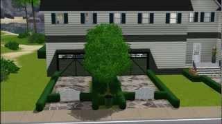 Maison Familiale By MlleAgathee . Sims 3