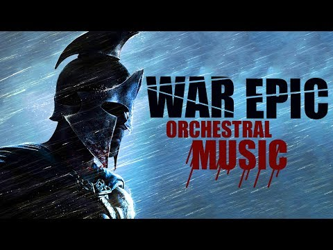 """WAR EPIC MUSIC! Aggressive Orchestral Megamix! """"Empire of Blood and Power"""""""