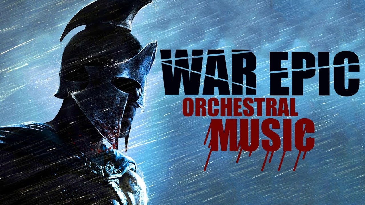 "WAR EPIC MUSIC! Aggressive Orchestral Megamix! ""Empire of ..."