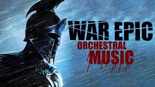 "WAR EPIC MUSIC! Aggressive Orchestral Megamix! ""Empire of Bl..."