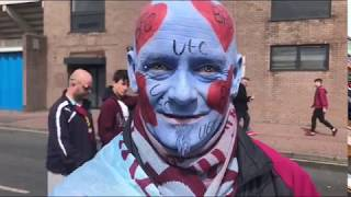Burnley 0-1 Man City | Anyone feeling nervous?