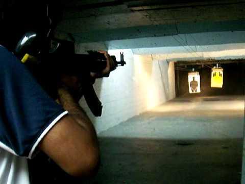Rifle Shooting: AK-47 [Part 02]