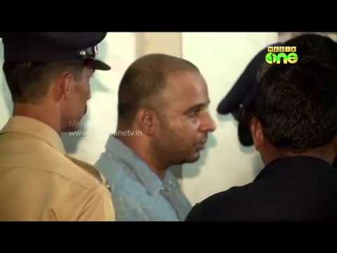 Top Connections For Gold Smuggling Accused Faiz