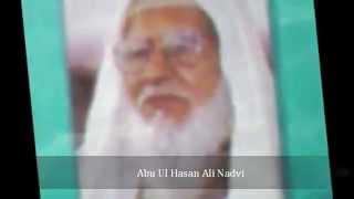 ULAMA -E- DEOBAND NAAT & PICTURE