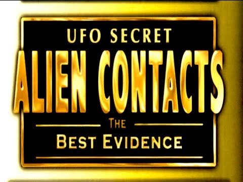 UFO SECRET: Alien Contacts - FEATURE FILM