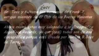 VKR - A hostias y sin flores [Mas Ke Difikultad] 1996