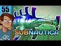 Let's Play Subnautica Part 55 (Patreon Chosen Game)